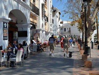 Spanje zonder massatoerisme