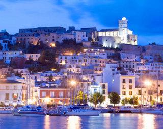 Uitgaan in Ibiza