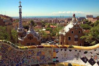 Vakantie in Spanje!